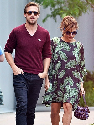 Ryan Gosling and Eva Mendes 'Could Not Be More Excited' for Baby, Says Source