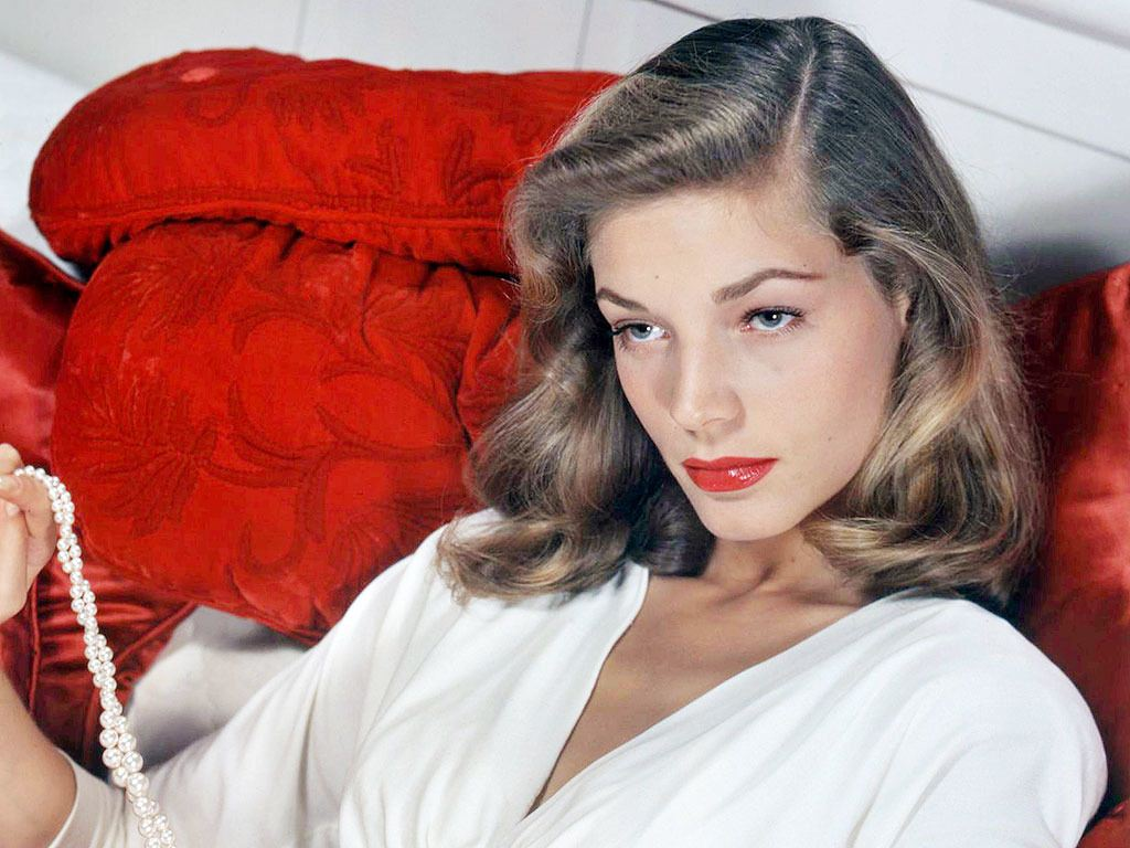 Lauren Bacall: 89 Years of Movies, Men and Moxie