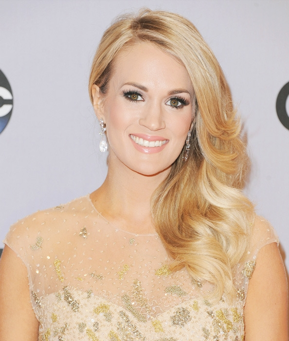 Carrie Underwood - Magazine cover