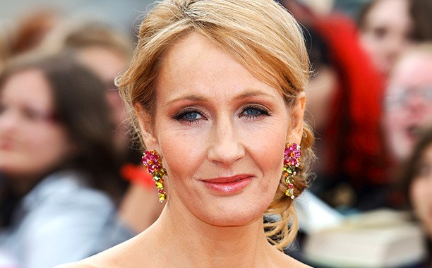 J.K. Rowling publishes story on Harry Potter character Celestina Warbeck