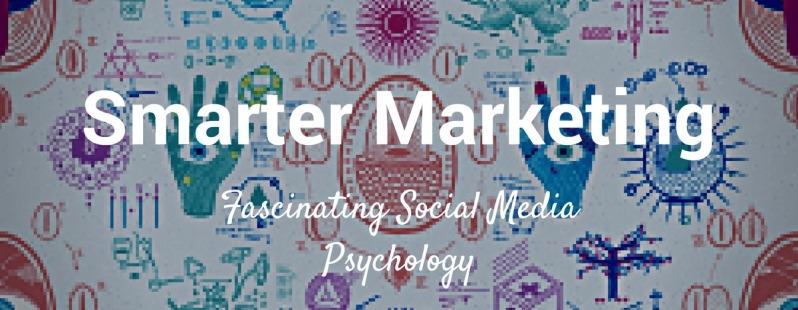 7 Social Media Psychology Studies For Smarter Marketing