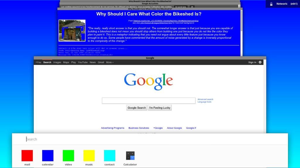Google Posts Sneak Peek of Future Chrome OS Design