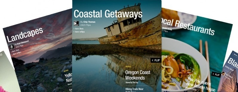 Flipboard launches a fresh new design and gives you 30,000 topics to follow