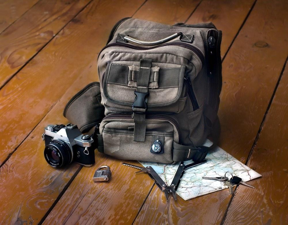 Apparel/Bags - Magazine cover