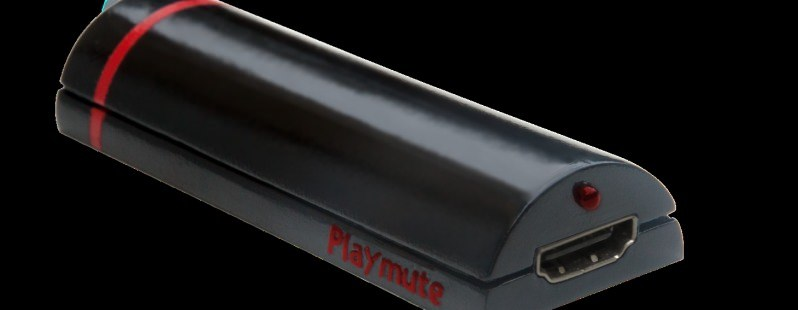 Playmute, a Kickstarter project that could let you banish TV ads forever