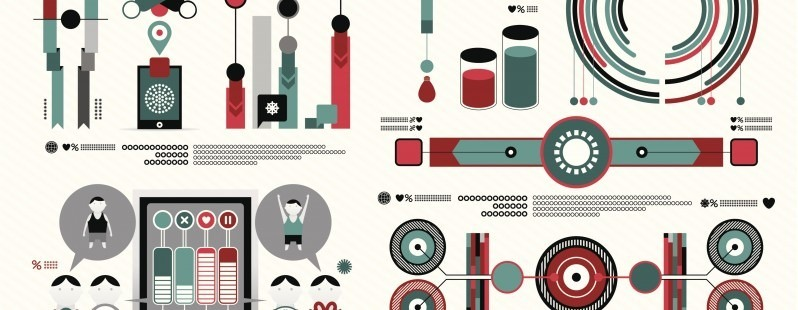 Data Science - Magazine cover