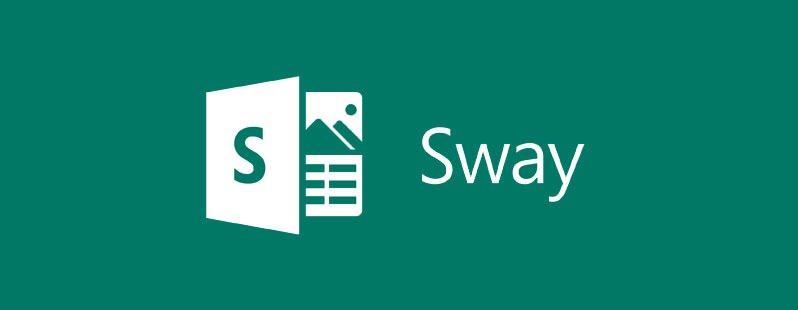 Hands on: Microsoft Sway tells your story without the hassle