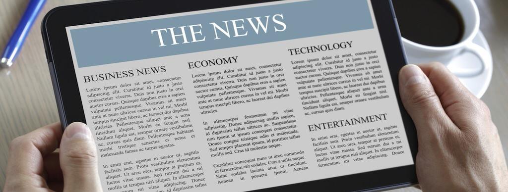 Magazine Future And Technology - Magazine cover