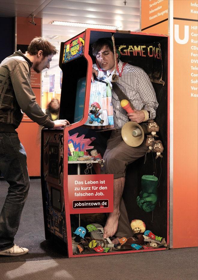 创意 - Magazine cover