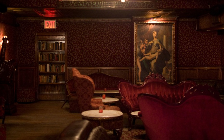 New York City's 15 Best Hidden Bars and Restaurants