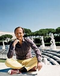 The Pleasures of Italy