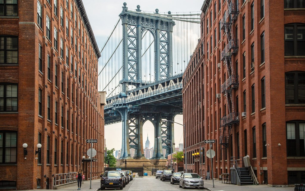 New York City - Brooklyn Travel Guide