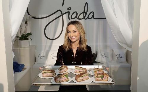 Giada De Laurentiis' favorite 8 restaurants in her hometown