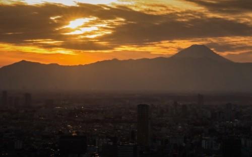 Take a four-minute tour of Tokyo