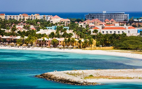 Planning your next island getaway? You should check out these unique Caribbean islands!