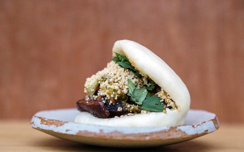 10 New Restaurants Heating Up London's Dining Scene