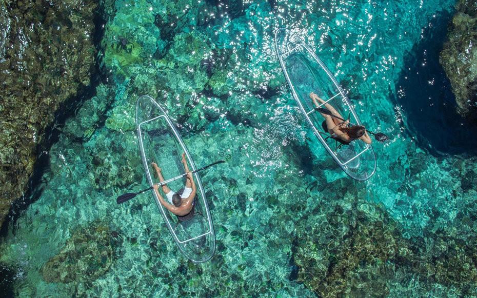 Kayak (folding kayaks & kayak sailing) - cover