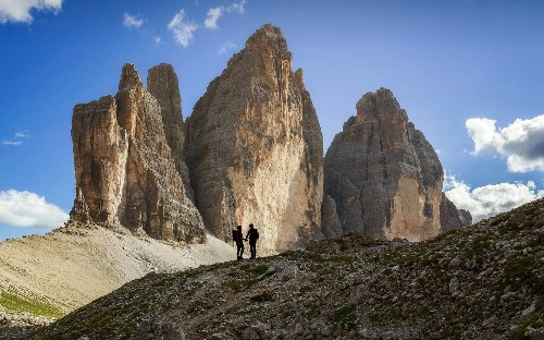 The ultimate guide to the best World Heritage Sites in Italy