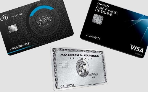 For the ultimate credit card battle, we compared the 3 best travel rewards cards. Who won?