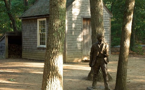 7 Henry David Thoreau quotes to inspire your next nature vacation