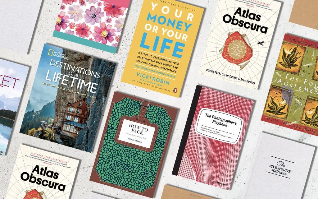 Bookworm - Magazine cover