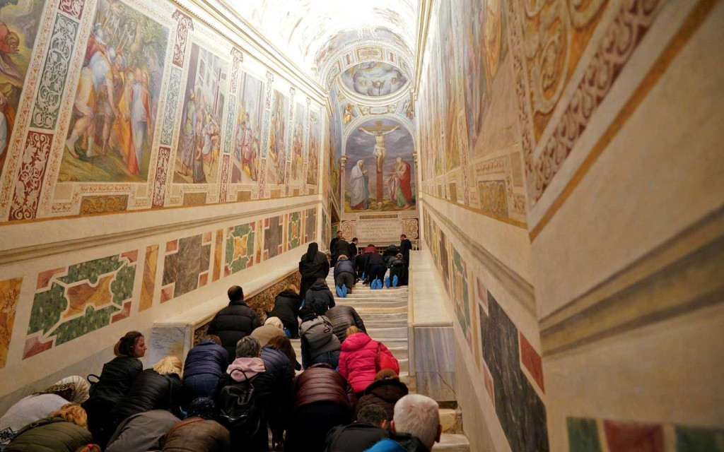 Vatican Travel - cover
