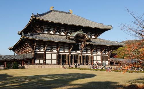 Mark Lakin's 13-Day Itinerary Around Japan