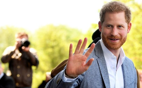 The one request Prince Harry makes at every hotel he says in