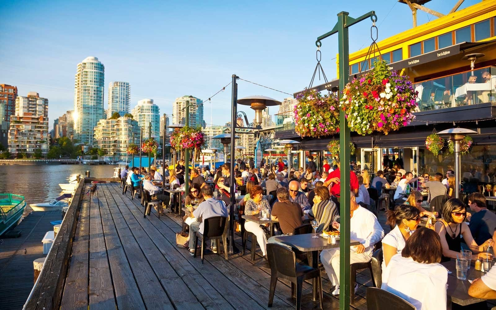 What to Do on Vancouver's Granville Island