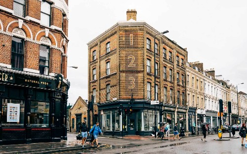 Where to stay in London: the best neighborhoods and hotels for every type of traveler