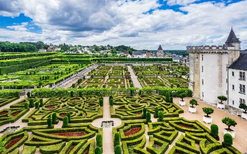 Castles and wine make the French countryside the most exquisite place to take a road trip