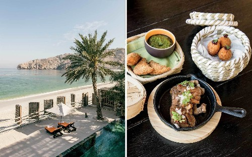 A trip through Oman, where skyscrapers are illegal and hospitality runs deep