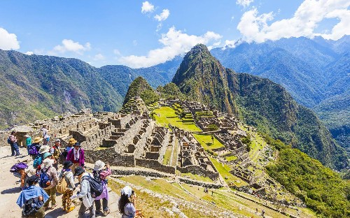 Travel Academy: Everything You Need to Pack for Machu Picchu