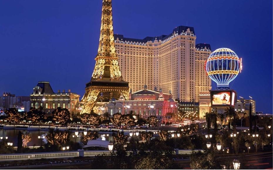 Vegas - cover