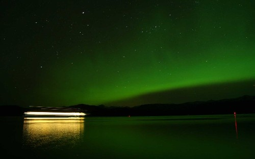 This cruise guarantees you'll see the Northern Lights — or your next cruise is free