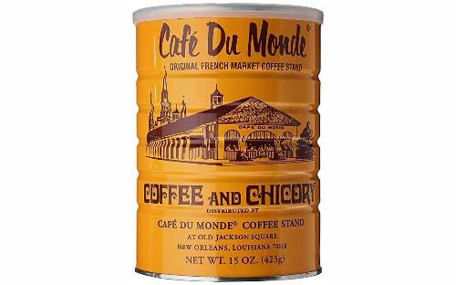 PSA: You can order Café Du Monde beignet mix on Amazon