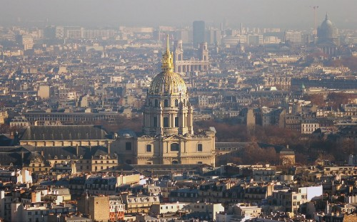 This Incredible Tour of Paris Will Only Take You Five Minutes
