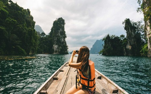 9 companies that want you to travel — and will pay you to do it