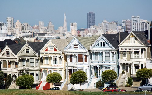 How to have the perfect long weekend in San Francisco: