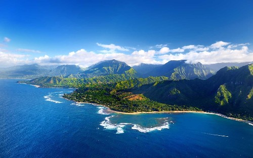 Why you should start planning your Hawaiian vacation for the winter now