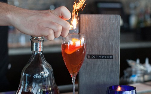 The world's most expensive cocktails: