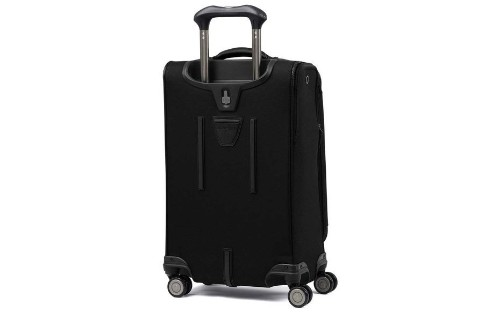 Amazon shoppers love this Travelpro carry-on suitcase — and it's almost 60% off right now