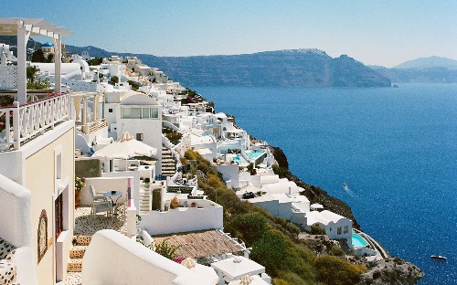 25 Trips of a Lifetime