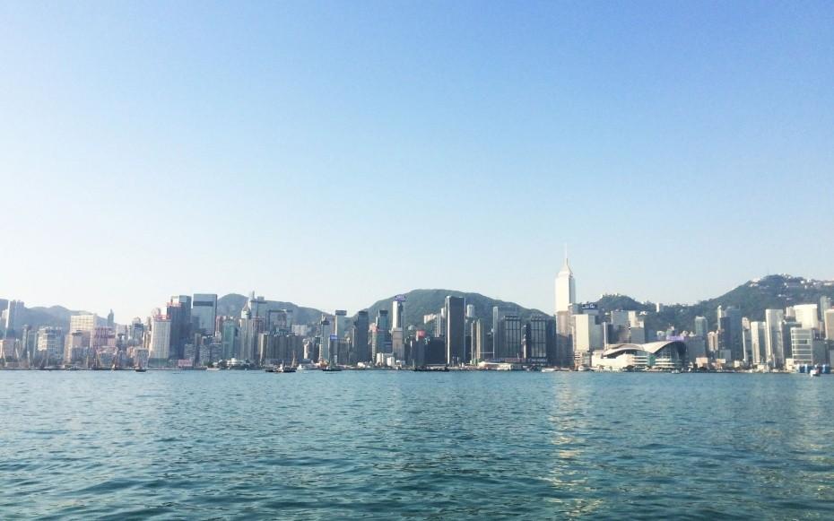 Travel Diaries: Designer Rebecca Minkoff Takes on Hong Kong