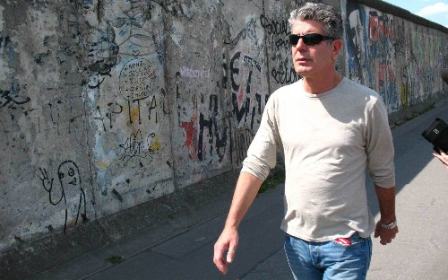 47 Anthony Bourdain Quotes That Will Inspire You to Travel More, Eat Better, & Enjoy Life