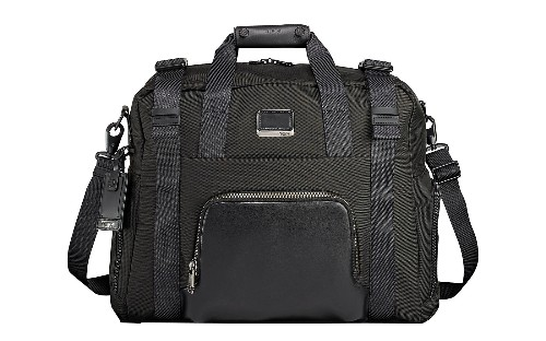 Every Tumi bag you could ever need is on sale right now