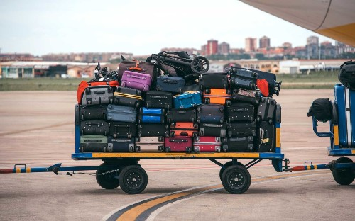Why U.S. airlines are raising their baggage fees
