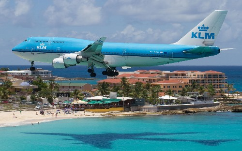 Jumbo jets will no longer land at this famous beach runway