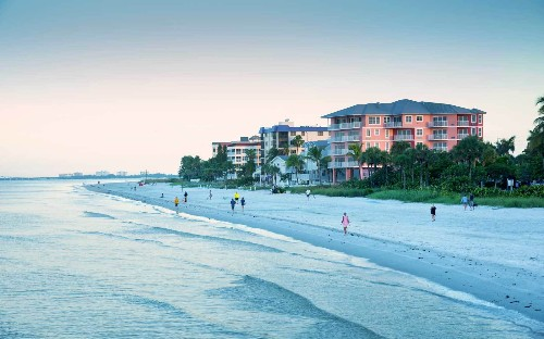 This southern city was just named the best place to retire in America