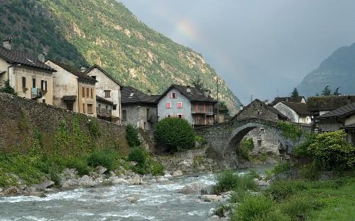 25 secret European villages to explore before everyone else does